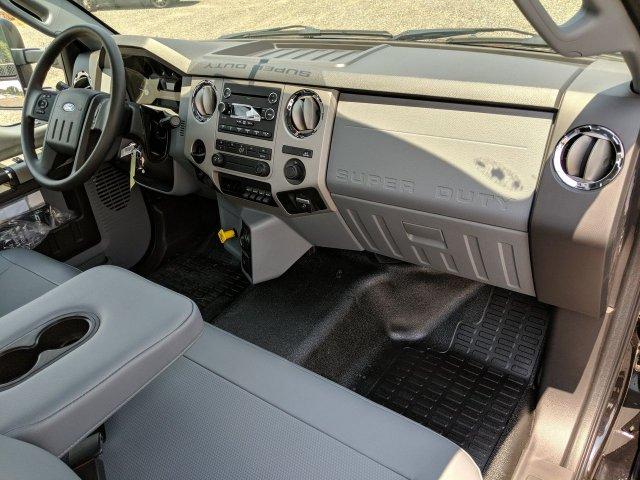 2019 F-750 Regular Cab DRW, Miller Industries 10 Series Rollback Body #KDF09374 - photo 13