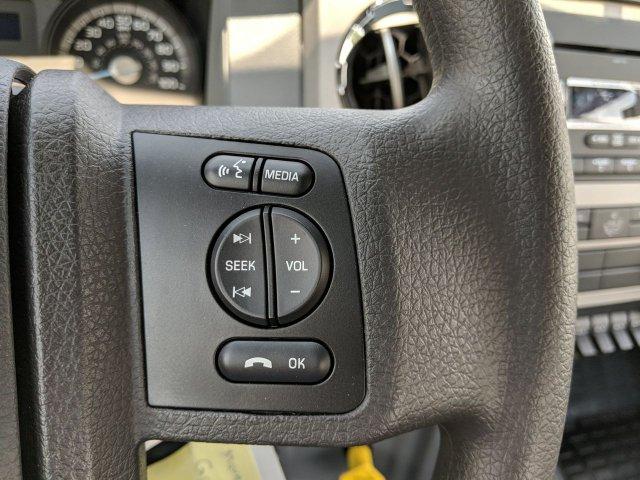 2019 F-750 Regular Cab DRW, Miller Industries 10 Series Rollback Body #KDF09374 - photo 19