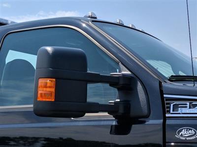 2019 F-750 Regular Cab DRW, Miller Industries 10 Series Rollback Body #KDF09374 - photo 9