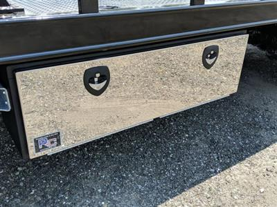 2019 F-750 Regular Cab DRW, Miller Industries 10 Series Rollback Body #KDF09374 - photo 10