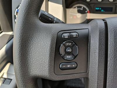 2019 F-750 Regular Cab DRW, Miller Industries 10 Series Rollback Body #KDF09374 - photo 18