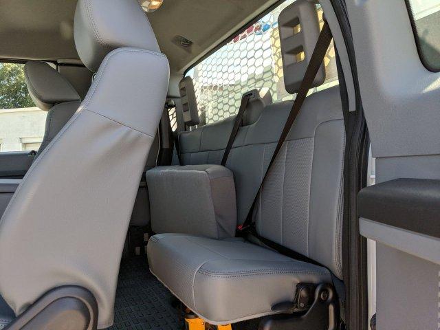 2019 F-750 Super Cab DRW, Knapheide KMT Mechanics Body #KDF09821 - photo 11