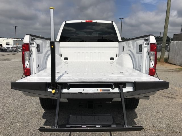2019 F-250 Crew Cab 4x4,  Pickup #KEC19508 - photo 10