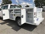 2019 F-250 Crew Cab 4x2,  Reading Classic II Steel Service Body #KEC25535 - photo 11