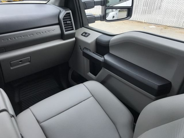 2019 F-450 Crew Cab DRW 4x2,  Reading Service Body #KEC25538 - photo 14