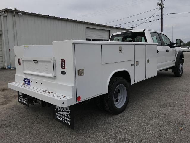 2019 F-450 Crew Cab DRW 4x2,  Reading Service Body #KEC25538 - photo 2