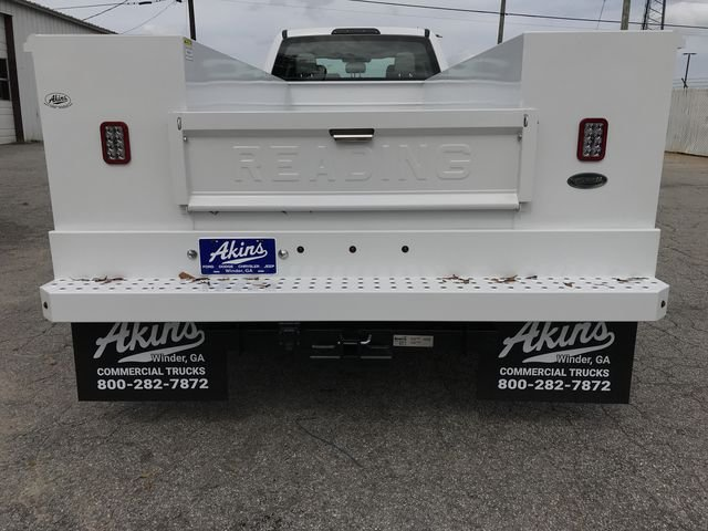 2019 F-450 Crew Cab DRW 4x2,  Reading Service Body #KEC25538 - photo 3