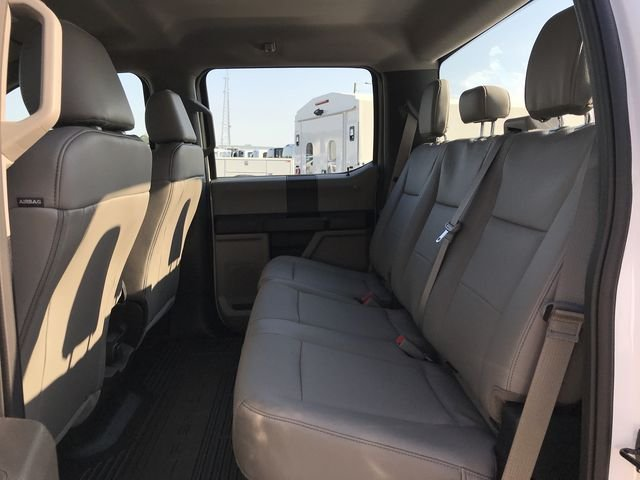 2019 F-450 Crew Cab DRW 4x2,  Reading Service Body #KEC25539 - photo 12