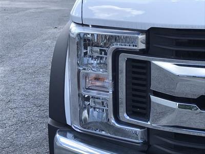 2019 F-550 Super Cab DRW 4x4,  Chevron Wrecker Body #KEC44498 - photo 7