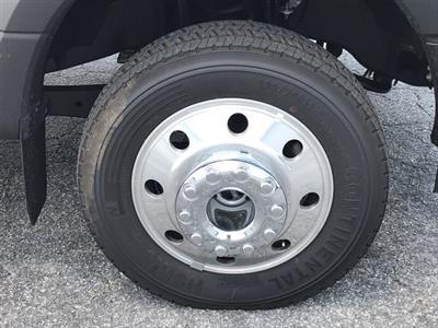 2019 F-550 Super Cab DRW 4x4,  Chevron Wrecker Body #KEC44498 - photo 8