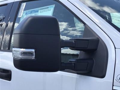 2019 F-550 Super Cab DRW 4x4,  Chevron Wrecker Body #KEC44498 - photo 9