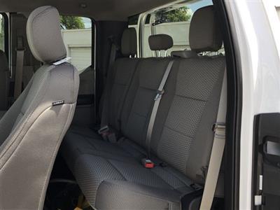 2019 F-550 Super Cab DRW 4x4,  Chevron Wrecker Body #KEC44498 - photo 11