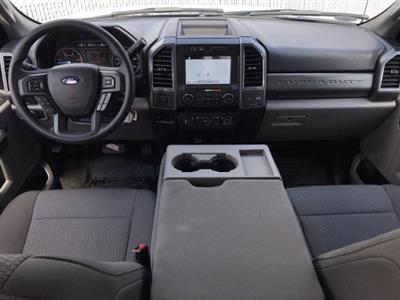 2019 F-550 Super Cab DRW 4x4,  Chevron Wrecker Body #KEC44498 - photo 12