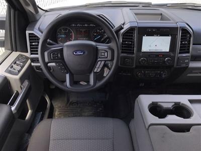 2019 F-550 Super Cab DRW 4x4,  Chevron Wrecker Body #KEC44498 - photo 13