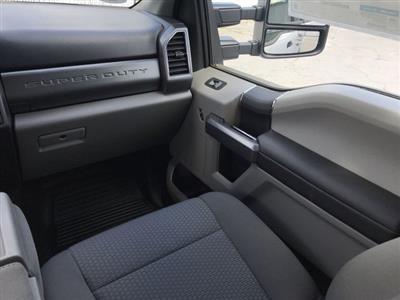2019 F-550 Super Cab DRW 4x4,  Chevron Wrecker Body #KEC44498 - photo 14