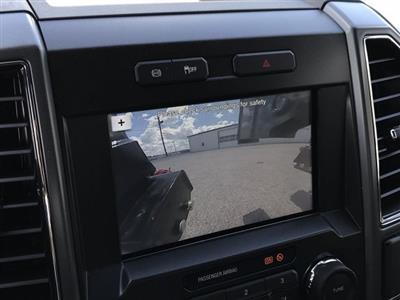 2019 F-550 Super Cab DRW 4x4,  Chevron Wrecker Body #KEC44498 - photo 17