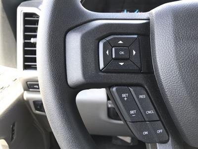 2019 F-550 Super Cab DRW 4x4,  Chevron Wrecker Body #KEC44498 - photo 21
