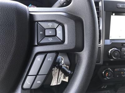 2019 F-550 Super Cab DRW 4x4,  Chevron Wrecker Body #KEC44498 - photo 22