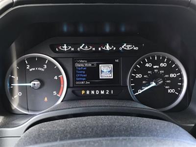 2019 F-550 Super Cab DRW 4x4,  Chevron Wrecker Body #KEC44498 - photo 23