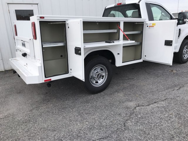 2019 F-250 Regular Cab RWD,  Knapheide Service Body #KEC55842 - photo 10
