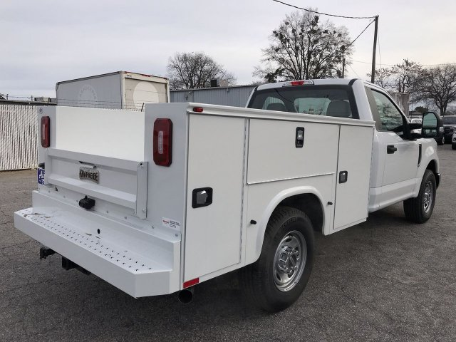 2019 F-250 Regular Cab RWD,  Knapheide Service Body #KEC55842 - photo 1
