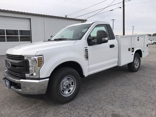 2019 F-250 Regular Cab RWD,  Knapheide Service Body #KEC55842 - photo 5
