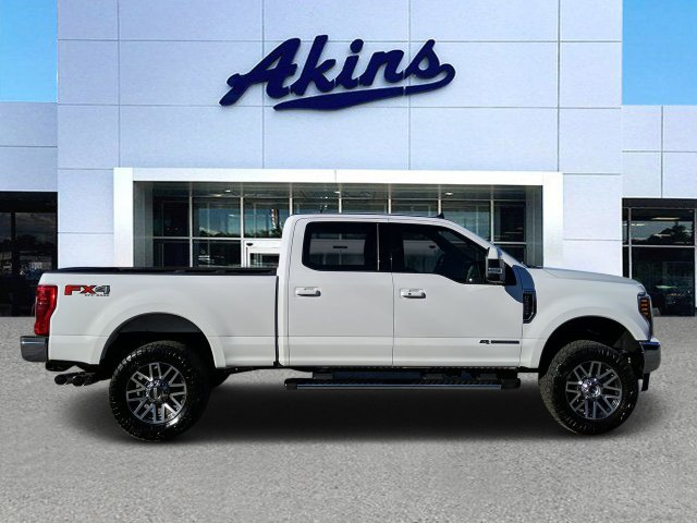 2019 F-250 Crew Cab 4x4,  Pickup #KEC60132 - photo 1