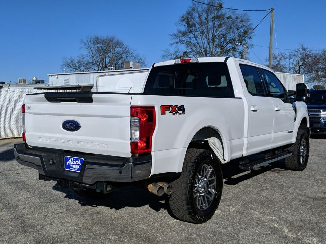 2019 F-250 Crew Cab 4x4,  Pickup #KEC60132 - photo 2
