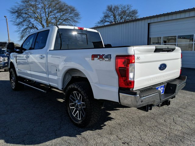 2019 F-250 Crew Cab 4x4,  Pickup #KEC60132 - photo 4