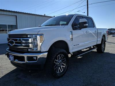 2019 F-250 Crew Cab 4x4,  Pickup #KEC60132 - photo 5
