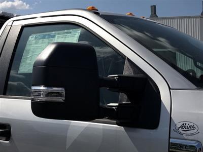 2019 F-550 Regular Cab DRW RWD,  Miller Industries Chevron Rollback Body #KEC63389 - photo 9