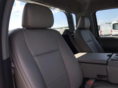 2019 F-550 Regular Cab DRW RWD,  Miller Industries Chevron Rollback Body #KEC63389 - photo 11