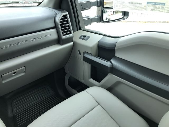 2019 F-450 Super Cab DRW RWD,  Cab Chassis #KEC63400 - photo 14