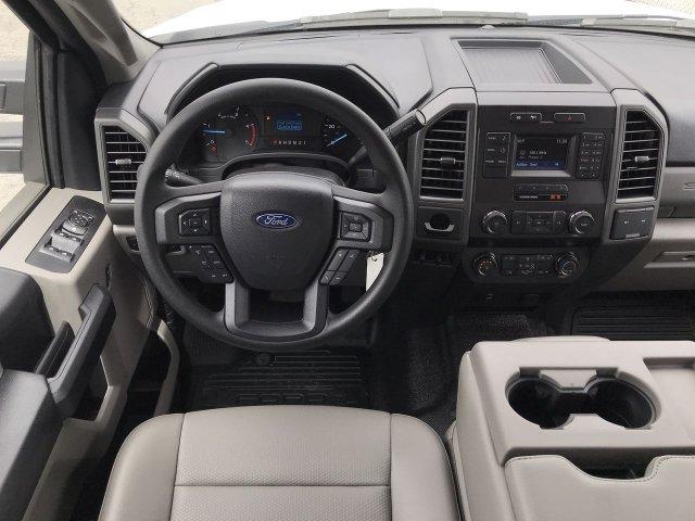 2019 F-450 Crew Cab DRW RWD,  Smyrna Truck Platform Body #KED30144 - photo 12