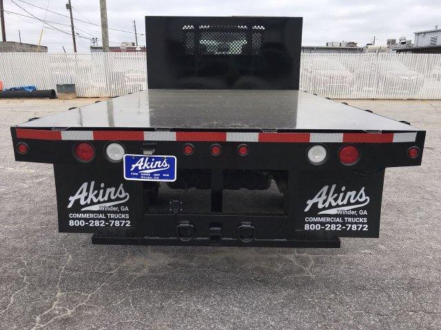 2019 F-450 Crew Cab DRW RWD,  Smyrna Truck Platform Body #KED30144 - photo 3