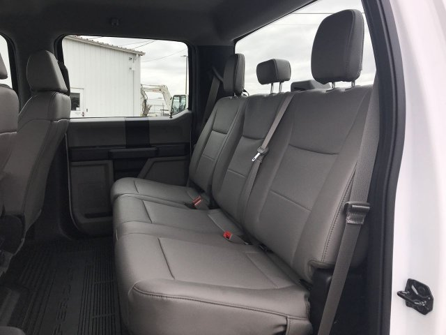 2019 F-450 Crew Cab DRW 4x4,  Reading Service Body #KED30157 - photo 12