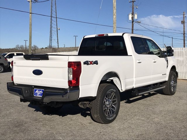 2019 F-250 Crew Cab 4x4,  Pickup #KED34527 - photo 2