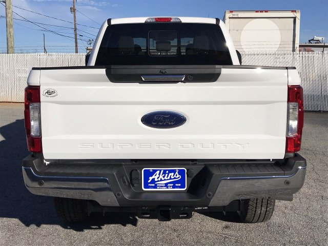 2019 F-250 Crew Cab 4x4,  Pickup #KED34527 - photo 3