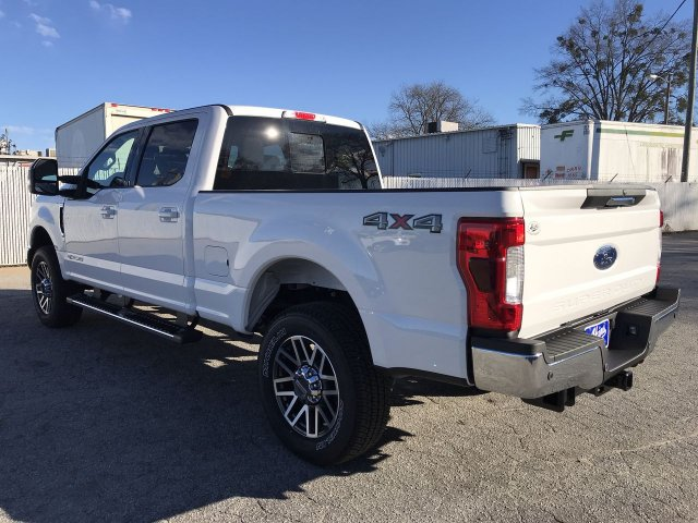 2019 F-250 Crew Cab 4x4,  Pickup #KED34527 - photo 4