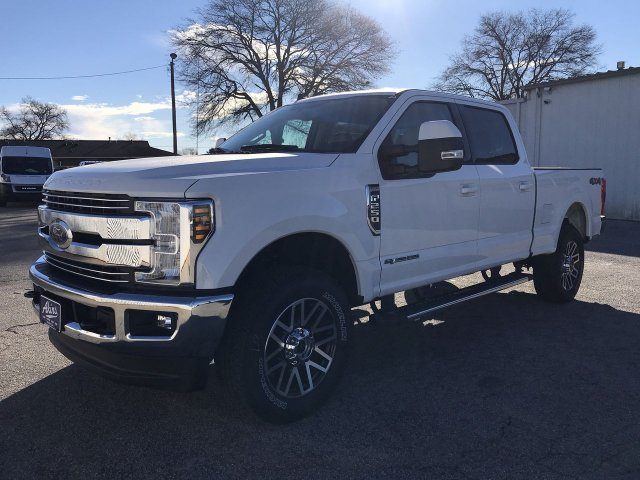 2019 F-250 Crew Cab 4x4,  Pickup #KED34527 - photo 5