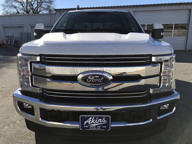 2019 F-250 Crew Cab 4x4,  Pickup #KED34527 - photo 6