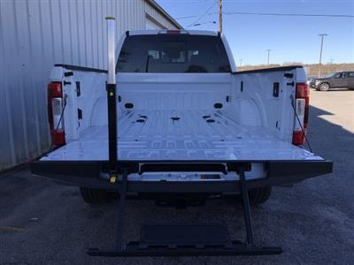2019 F-250 Crew Cab 4x4,  Pickup #KED34527 - photo 10