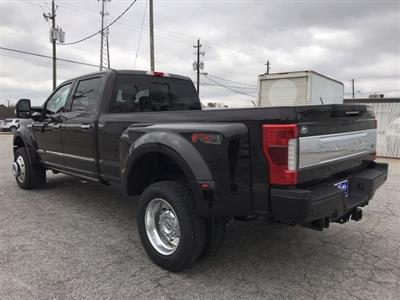 2019 F-450 Crew Cab DRW 4x4,  Pickup #KED79365 - photo 4