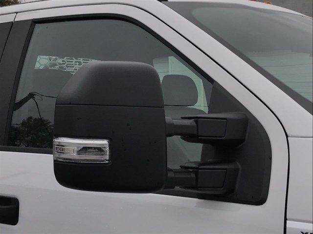2019 F-550 Super Cab DRW 4x4,  Knapheide Mechanics Body #KED96764 - photo 9