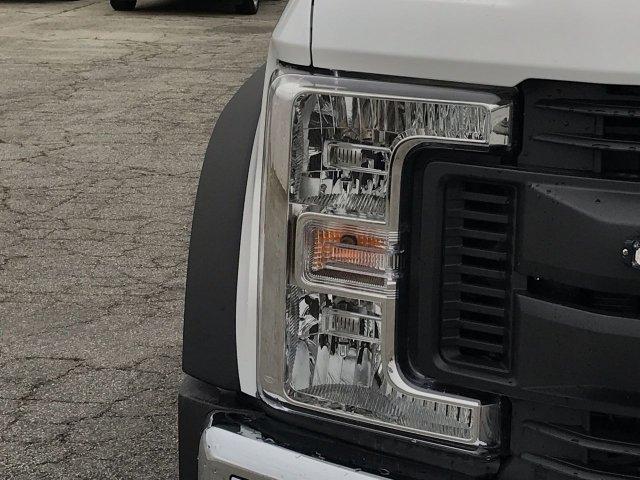 2019 F-550 Super Cab DRW 4x4,  Knapheide Mechanics Body #KED96764 - photo 7