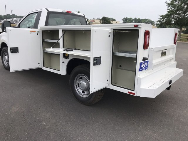 2019 F-250 Regular Cab RWD,  Knapheide Service Body #KEE24701 - photo 15