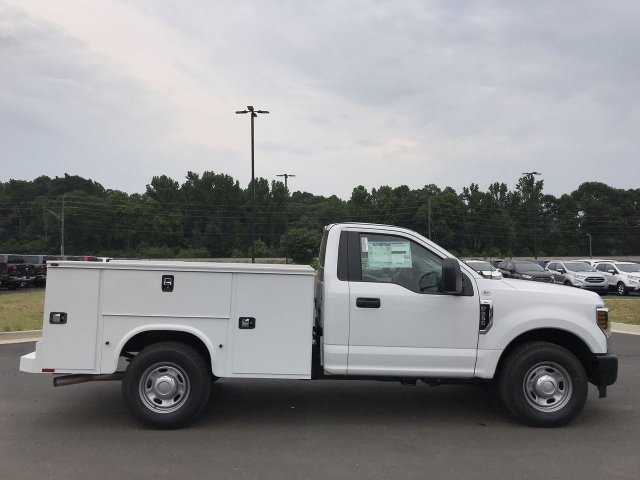 2019 F-250 Regular Cab RWD,  Knapheide Service Body #KEE24701 - photo 5