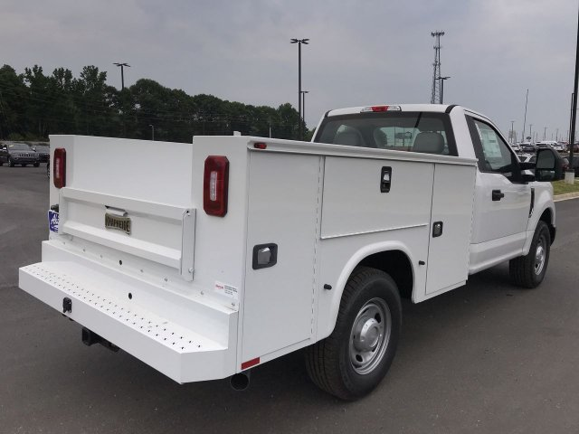 2019 F-250 Regular Cab RWD,  Knapheide Service Body #KEE24701 - photo 2