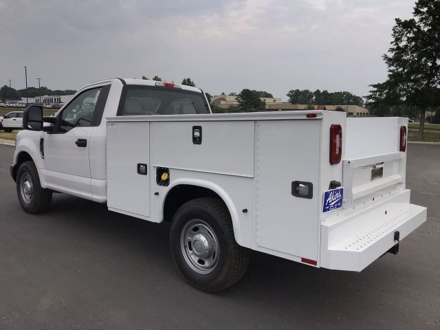 2019 F-250 Regular Cab RWD,  Knapheide Service Body #KEE24701 - photo 9