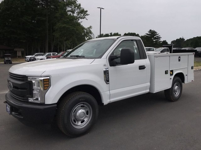 2019 F-250 Regular Cab RWD,  Knapheide Service Body #KEE24701 - photo 10